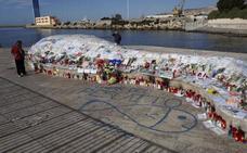 Almería quiere tener el espacio provisional de recuerdos para el pequeño Gabriel en septiembre