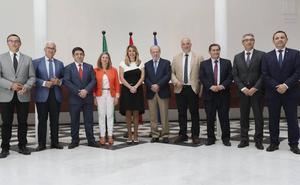 La dotación para el PFEA de Andalucía en 2018 es de 222,81 millones de euros