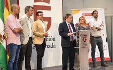 Granada acogerá dos etapas de la Vuelta Ciclista a España