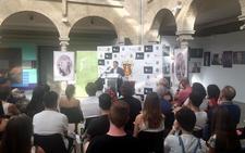 Cerca de 60 personas participan en Cazorla en el I Campus de Cine Miguel Picazo