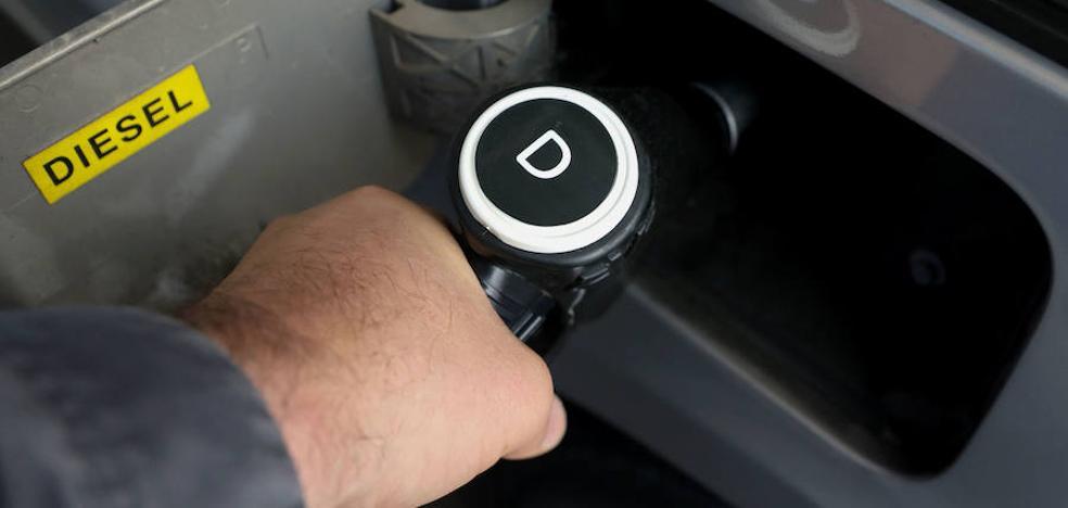 La Unión Europea tacha de «erróneo» crucificar a todos los vehículos diésel