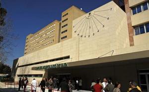 Una mujer agredida por su marido en Linares está en la UCI con un trombo en la cabeza