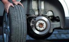 Estos son los mejores neumáticos para tu coche, según la OCU