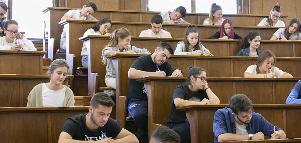 Estas son las 11 carreras de la Universidad de Granada con las notas de corte más altas