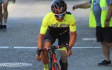 «Quienes practican ciclismo adaptado son los más felices del mundo»