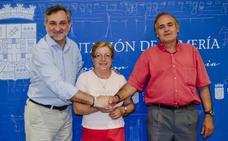 Viviendas de protección oficial de Diputación contra la despoblación de los municipios