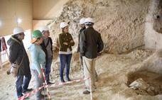 Las obras del interior del Mesón Gitano acabarán con una dilación de cuatro meses