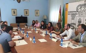 Los ayuntamientos de Jaén podrán empezar en agosto las obras del Programa de Fomento de Empleo Agrario