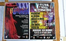 Órgiva se prepara para celebrar este sábado el V Festival de Música Alternativa