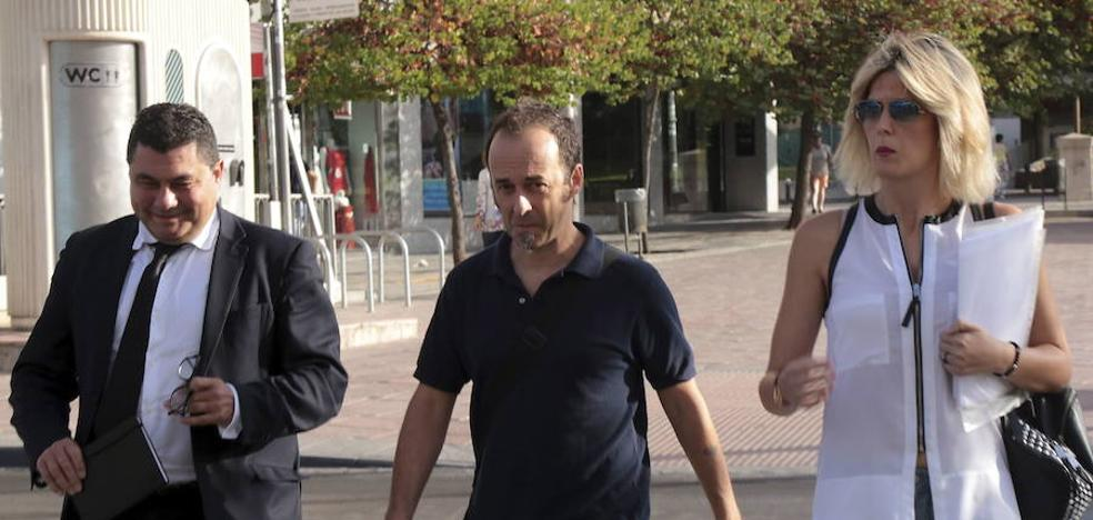 Francesco Arcuri: «Yo nunca pegué a Juana Rivas»
