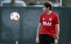 Marcelino renueva por el Valencia hasta 2020