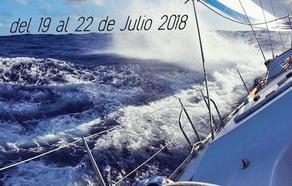 Cerca de 100 embarcaciones participarán en el litoral granadino en la III Regata Costa Tropical