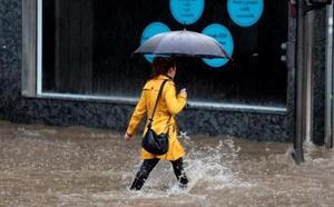 La AEMET revela las tormentas que vienen en las próximas horas