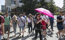 ¿Por qué este verano está siendo menos caluroso en Granada? ¿Llegaremos a los 40ºC?