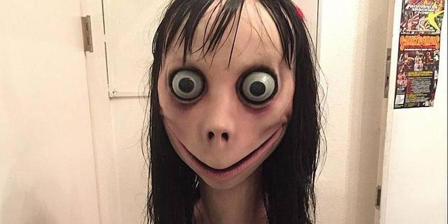 'Momo', el nuevo viral que aterroriza a los adolescentes en WhatsApp