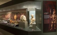 Los museos no se van de vacaciones