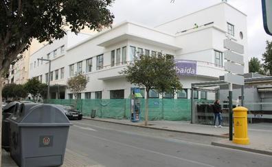 Finalizan las obras de la nueva biblioteca de Santos Zárate