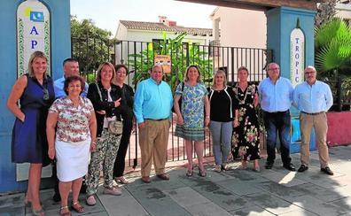 La pelea entre administraciones pone en peligro una inversión de cinco millones en Almuñécar