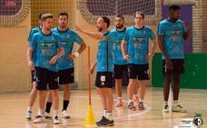El Jaén FS echará a andar el día 30 de julio a expensas de la llegada de un portero y un ala
