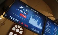 La renovada tensión comercial condena a las Bolsas al rojo