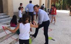 Unos 600 niños disfrutarán de las diez Escuelas de Verano que pone en marcha la Junta en Granada