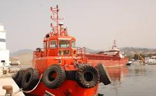 El Puerto de Motril incorpora un nuevo remolcador para mejorar su competitividad
