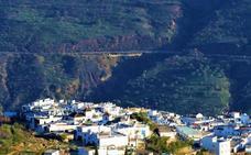 Almegíjar, un mosaico cultural a 813 metros de altura