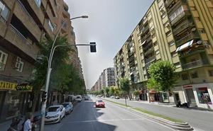 El autor del atropello múltiple a 5 mujeres en Jaén ya está en dependencias policiales