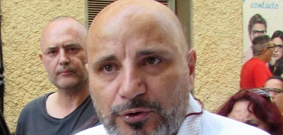 El PCE de Jaén no quiere a Cano como candidato en la confluencia