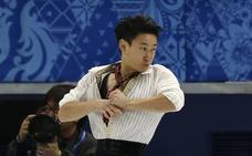 Muere el patinador kazajo Denis Ten tras ser apuñalado