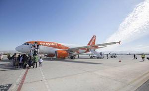 Un problema en el avión retrasa 5 horas el vuelo Londres-Granada de Easyjet