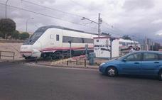 Las obras de adecuación de la estación Huércal-Viator se inician en una semana