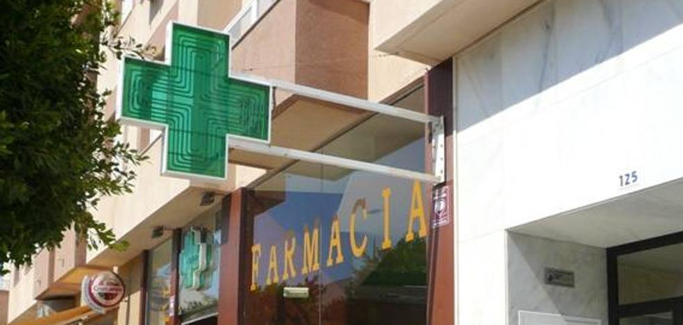 Los almerienses ya pueden retirar sus medicinas de cualquier farmacia española