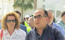 Detenido por agredir al exalcalde de Garrucha y amenazar a la alcaldesa y a su padre