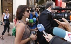 El abogado de Juana Rivas dice que actuó de forma errónea por estar mal asesorada