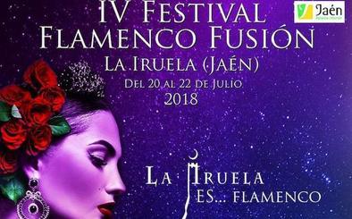 El Flamenco inunda estos días la localidad de La Iruela