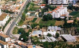 El Ayuntamiento de Granada arregla la calle Ordesa en Lancha de Cenes, una «reivindicación histórica»