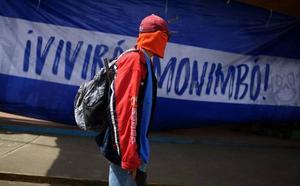 Las embajadas niegan asilo a los perseguidos