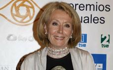 El Gobierno propone a Rosa María Mateo como administradora única de RTVE