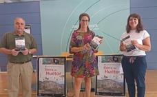 Un nuevo libro-guía publicado por la Junta acerca enclaves inéditos de la Sierra de Huétor