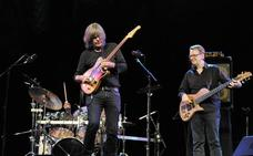 Mike Stern & Randy Brecker Band: The Miles Hendrix Experience