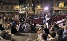 El Festival de Guitarra llena Granada de música