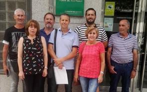 Piden a la Junta de Andalucía que vele por un «proceso electoral imparcial y de garantías»