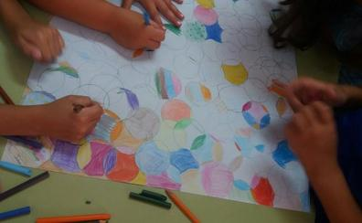 Cabra del Santo Cristo impulsa el programa 'Aulas Abiertas' para escolares de 6 a 14 años