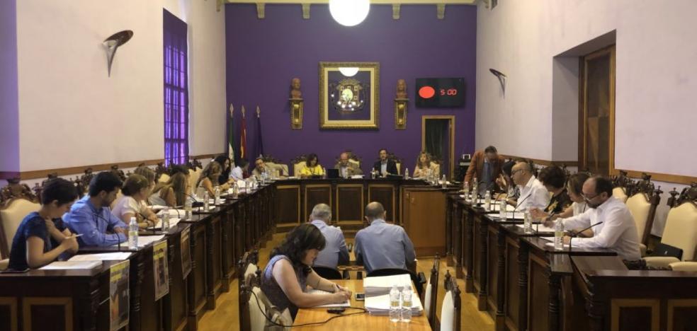 Jaén capital solicita subvención para invertir en el casco histórico de la mano de los vecinos