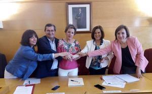 La Estrategia Andaluza para la Inclusión social destinará más de 17,3 millones para trece zonas de la provincia de Granada
