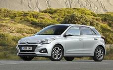 Hyundai i20, mejorando lo bueno