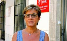 El PSOE interviene en la polémica de la Junta y el Consistorio por las actividades en la playa