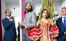 Los andaluces se quejan de los estereotipos ofensivos de las televisiones