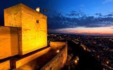 Granada como nunca la habías visto: timelapse en 360º